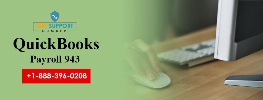 QuickBooks Payroll 943