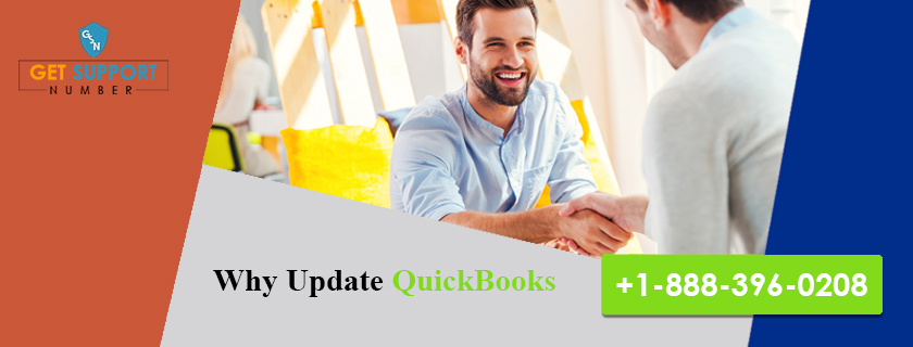 Why Update QuickBooks